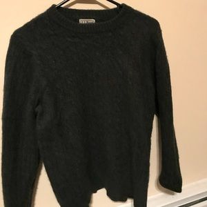 LL Bean Cashmere sweater M/S men's.